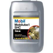 Mobilube 1 SHC 75W-90 20L kanister
