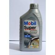 Mobil Super 3000 XE 5W-30 1L doos