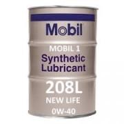Mobil 1 New Life 0W-40 fût de 208 Litres