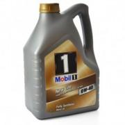 Mobil 1 New Life 0W-40 5L dose