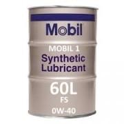Mobil 1 FS 0W-40 vat 60L
