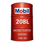 Mobil Super 3000 XE 5W-30 vat 208L