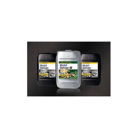 Mobil Delvac 1 SHC 5W-40 Bidon 20 Litres
