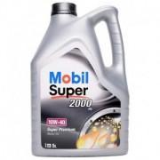 Mobil Super 2000 X1 10W-40 5L doos