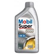 Mobil Super 3000 Formula R 5W-30 1L dose