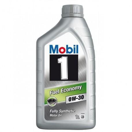 Mobil 1 Fuel Economy 0W-30 Bidon 1 Litre