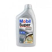 Mobil Super 3000 Formula G 5W-30 Bidon 1 Litre