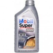 Mobil Super 3000 Formula LD 0W-30 1L doos