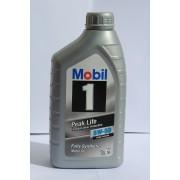 Mobil 1 Peak Life 5W-50 1L doos