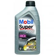 Mobil Super 2000 Formula P 10W-40 1L doos