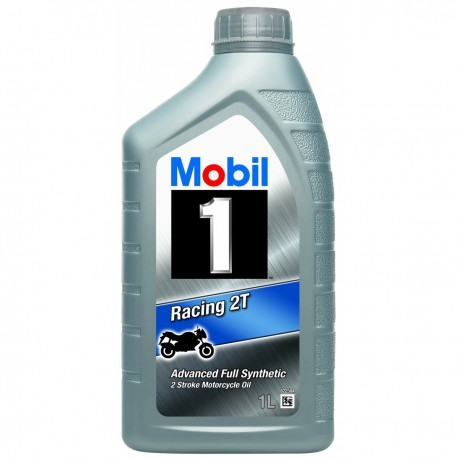 Mobil 1 Racing 2T Bidon 1 Litre