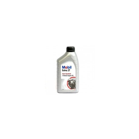 Mobil Extra 2T 1L dose