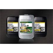 Mobil Delvac Super 1400E 15W-40 Bidon 20 Litres