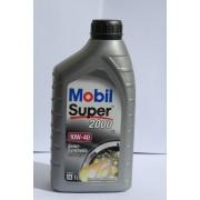 Mobil Super 2000 X1 10W-40 1L dose
