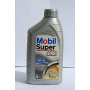Mobil Super 3000 Formula V 5W-30 Bidon 1 Litre